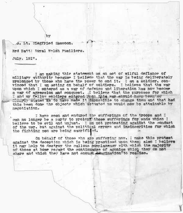 52-38 Sasssoon-againstwar-letter