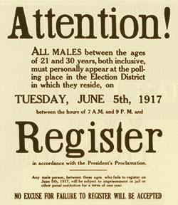 Attention Register For Draft